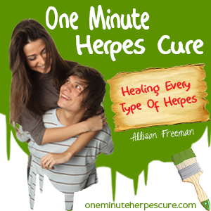 Cure Herpes
